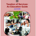 CBEC Service Tax Education Guide
