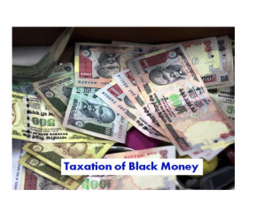 Taxation of Black Money in India : Clarifications by CBDT on Tax Compliance for Undisclosed Foreign Income and Assets