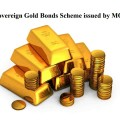Sovereign Gold Bonds Scheme issued by MOF