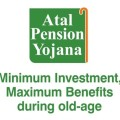 Online Statement of Transaction and e-PRAN Card Launched for Atal Pension Yojana