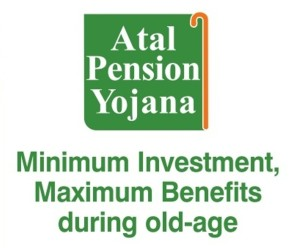 Atal Pension Yojana Notified by CBDT for Claim u/s 80CCD
