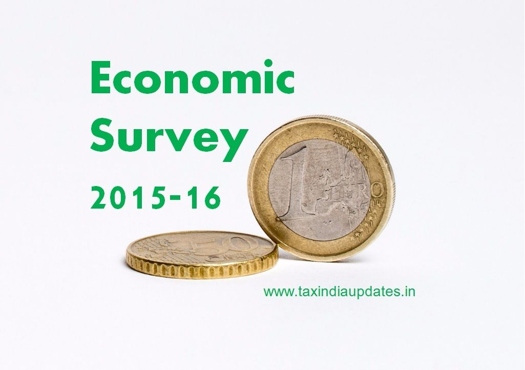 economic survey The world economic and social survey (wess) was first issued in 1994, evolving in response to a 1947 mandate by the general assembly which requested the secretary-general to submit annual.