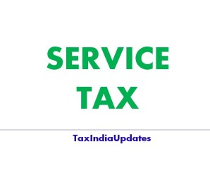 Changes in Service Tax by Union Budget 2017-18 (Finance Bill 2017)