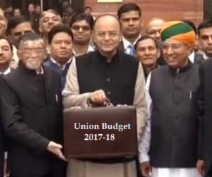 Changes made in Direct Tax Law by Union Budget 2017-18