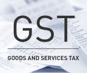 Ministry of Finance Press Release: An Overview of GST
